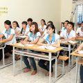 Số sinh viên quốc tế Việt Nam tăng lên