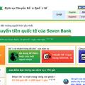 Cách nhận tiền từ Việt Nam(Chuyển tiền quốc tế)
