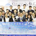 Một năm đặc biệt của Kizuna !