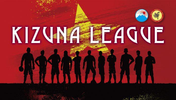 Kizuna League